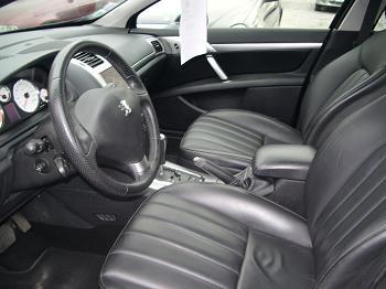 peugeot 407 2 0 hdi 136 ch premium auto sequenciel 2350 1. Black Bedroom Furniture Sets. Home Design Ideas